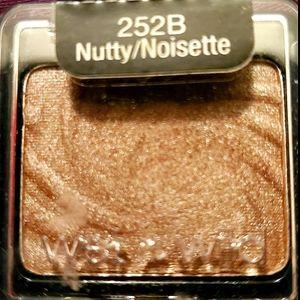 🤎 Wet n wild Eyeshadow in Nutty 🤎